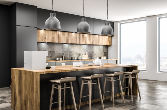 How much does kitchen remodeling cost in Silver Spring, MD