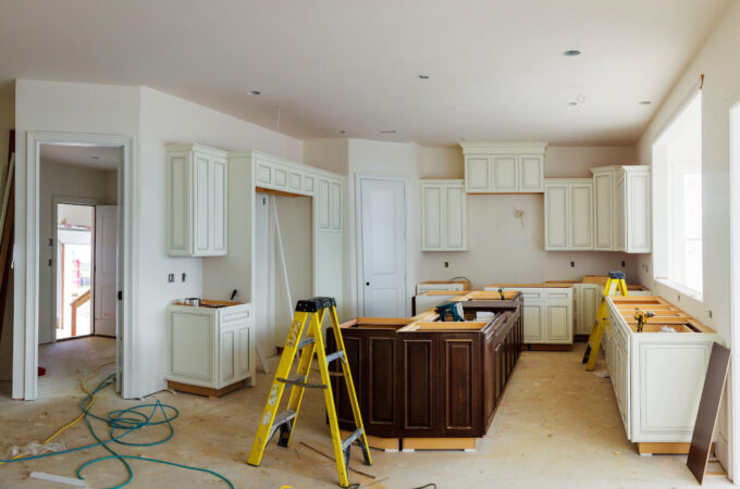 Top 8 Ways to Update Your Kitchen Cabinets